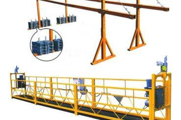 સસ્પેન્ડ પ્લેટફોર્મ અને ઇલેક્ટ્રિક ઉથલાવી સીડી 1 પ્રકાર માટે ઇલેક્ટ્રિક હાયસ્ટ